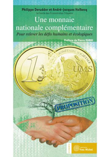 Une monnaie nationale complémentaire
