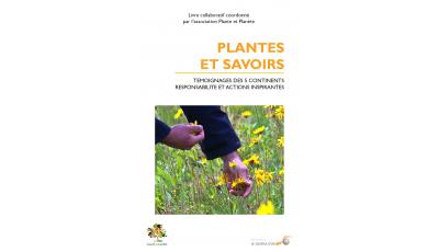 Plantes et savoirs, témoignages des cinq continents (Ebook)