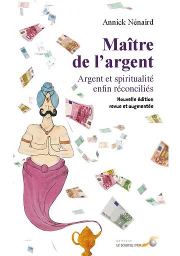 Maître de l'argent (poche)