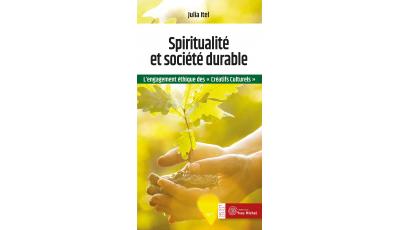 Spiritualité et société durable