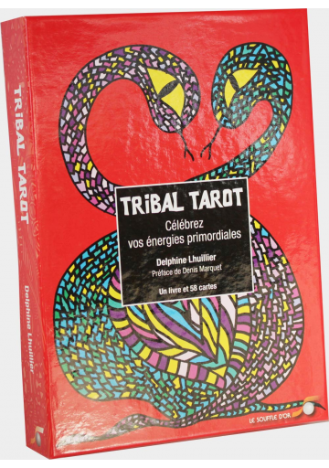 Tribal Tarot