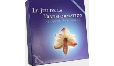 Le jeu de la Transformation par Kathy TYLER , Joy DRAKE