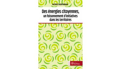 Des énergies citoyennes par Patrick NORYNBERG