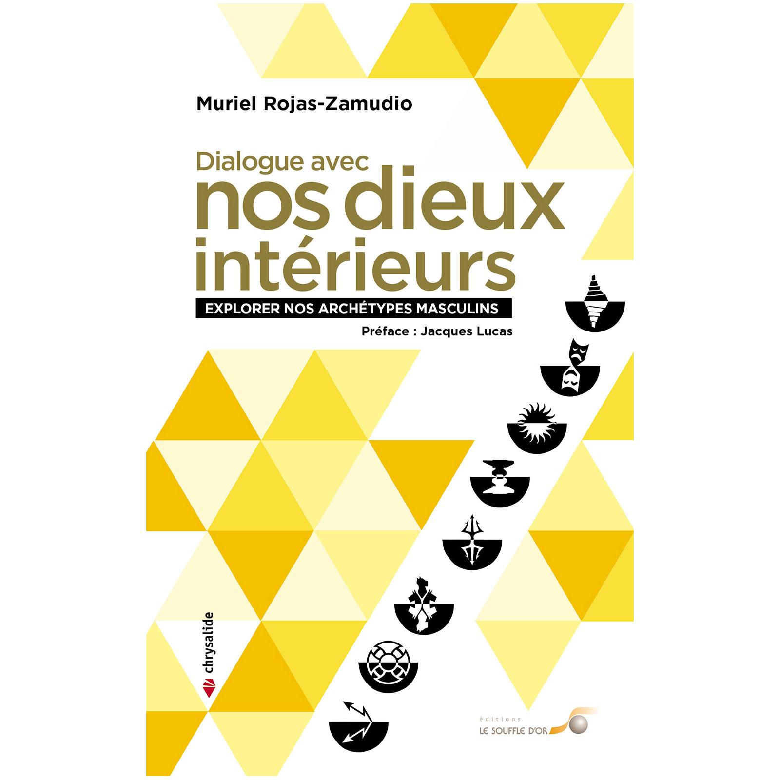 Dialogue avec nos dieux intérieurs (Ebook)