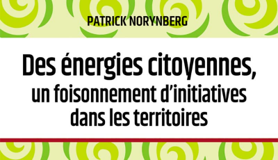 Des énergies citoyennes