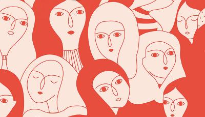 Les voix du Féminin (Ebook)