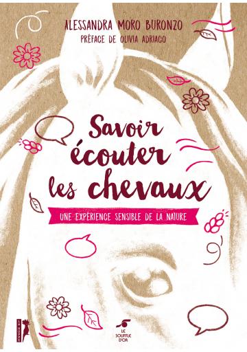Savoir écouter les chevaux - Nouvelle édition (Ebook)