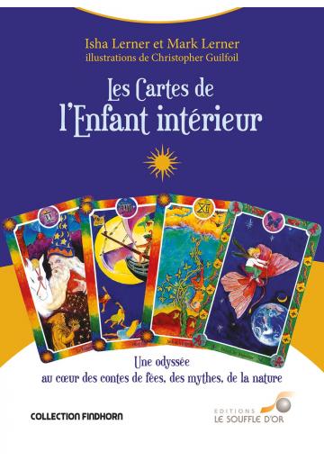 Les cartes de l'enfant intérieur (Nouvelle édition 2020)