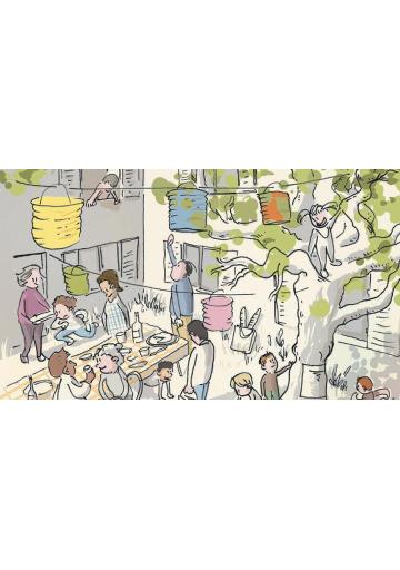 Les clés de l'habitat participatif (Nouvelle édition)
