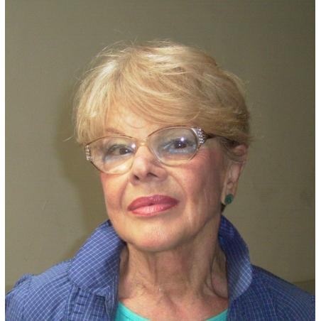Romola SABOURIN