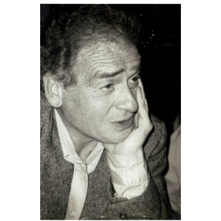 Armand FARRACHI
