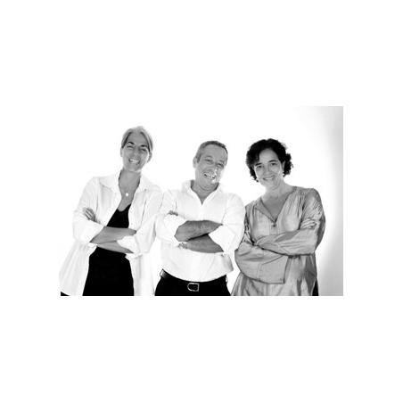 Anna EDERY, Marie EDERY et Manuel DE SOUSA