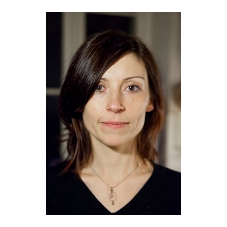Nathalie CRUBEZY