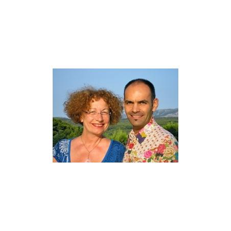 Marie-France et Emmanuel BALLET DE COQUEREAUMONT