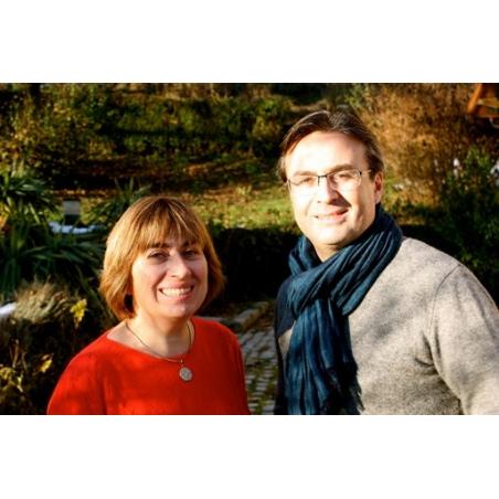 Sophie GURUNG et Martin RUBIO