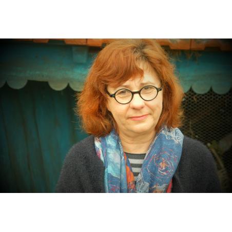 Catherine CLUZEL-BURON