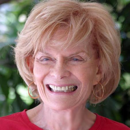 Janet RUCKERT