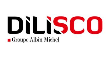 Logo Dilisco Diffusion