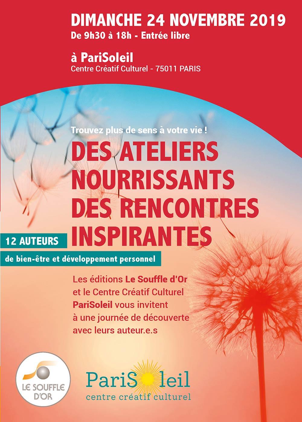 Calendrier Des Salons Bien Etre 2020.Agenda