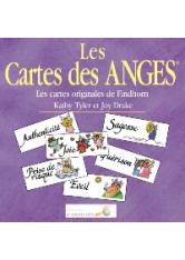 tirage carte des anges Jeux de tirage de cartes de développement personnel